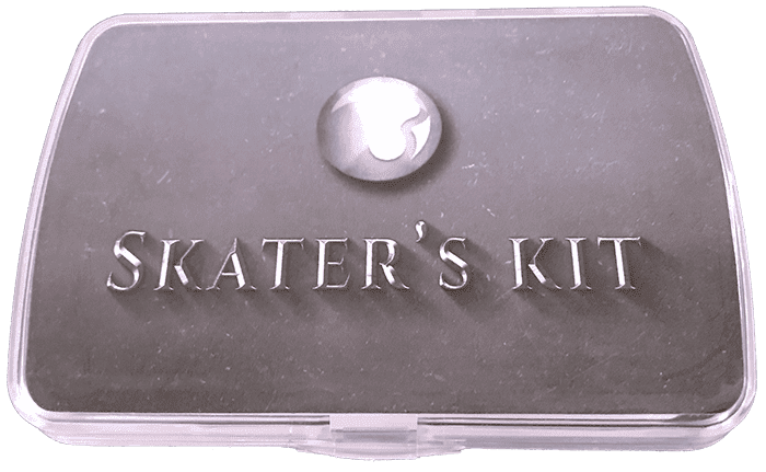 Essential Skater's Kit [SKIT]